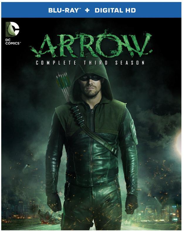 Arrow.Season.3-Blu-Ray-Cover