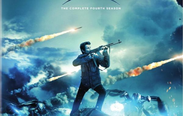 [Blu-Ray Review] 'Falling Skies: The Complete Fourth Season': Now Available On Blu-Ray & DVD From Warner Bros 22