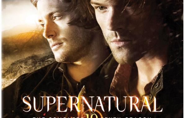 'Supernatural: The Complete Tenth Season'; The Adventure Continues On Blu-Ray, DVD & Digital HD September 8, 2015 From Warner Bros. 25