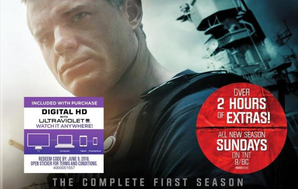 [Blu-Ray Review] 'The Last Ship: The Complete First Season': Now Available On Blu-Ray & DVD From Warner Bros 3