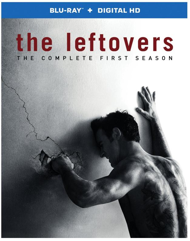 The.Leftovers.Season.1-Blu-Ray-Cover