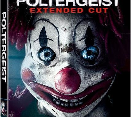 'Poltergeist' Arrives on Digital HD September 4 & On Blu-ray 3D, Blu-ray & DVD September 29, 2015 From 20th Century Fox 3