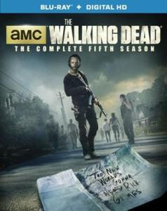 The.Walking.Dead.Season.5-Blu-Ray-Cover