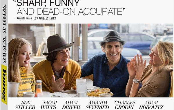 [Blu-Ray Review] 'While We're Young' Is Smart, Hilarious & Unapologetically Real: Now Available On Blu-Ray & DVD From Lionsgate 8
