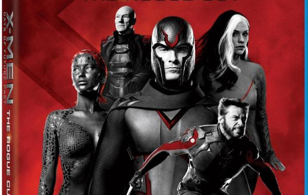 [Blu-Ray Review] 'X-Men: Days Of Future Past – The Rogue Cut': Now Available On Blu-Ray & DVD From Marvel & 20th Century Fox 1