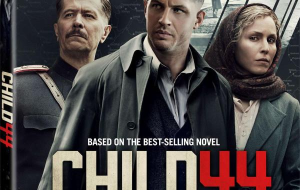 [Blu-Ray Review] 'Child 44' Is A Powerful & Beautifully Crafted Thriller: Now Available On Blu-Ray & DVD From Summit & Lionsgate 21