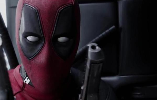 The Official 'Deadpool' Red Band Trailer Is Finally Here! 13