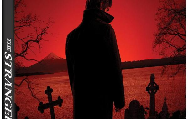 Eli Roth Presents 'The Stranger'; Available On Blu-ray October 6, 2015 From IFC Midnight & Scream Factory 28