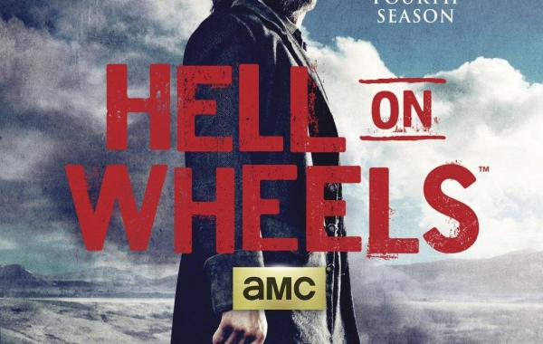 [Blu-Ray Review] 'Hell On Wheels: The Complete Fourth Season': Now Available On Blu-Ray & DVD From eOne 31