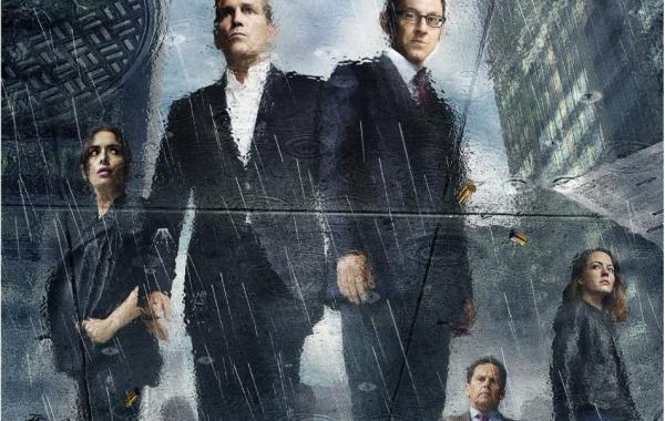 [GIVEAWAY] Win 'Person Of Interest: The Complete Fourth Season' On DVD; Arrives On Blu-Ray & DVD August 11, 2015 From Warner Bros 35