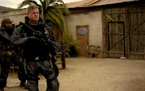 TNT Renews 'The Last Ship' For 13 Episode Third Season 1