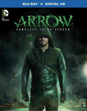 Arrow.Season.3-Blu-ray.Cover