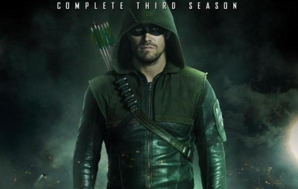 [Blu-Ray Review] 'Arrow: The Complete Third Season': Own It Today On Blu-Ray & DVD From DC Comics & Warner Bros 8