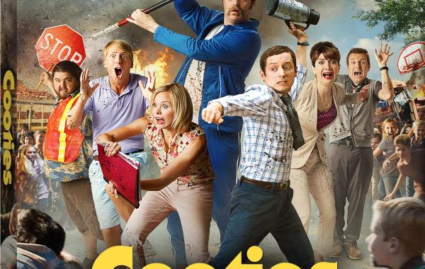 'Cooties'; Arrives On Blu-ray, DVD & Digital HD December 1, 2015 From Lionsgate 6