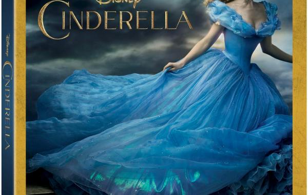 [Blu-Ray Review] Disney's 'Cinderella' Comes To Glorious Life: Now Available On Blu-ray, DVD & DMA From Disney 7