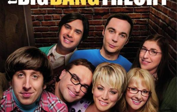 [Blu-Ray Review] 'The Big Bang Theory: The Complete Eighth Season': Own It On Blu-ray, DVD & Digital HD September 15, 2015 From Warner Bros 1