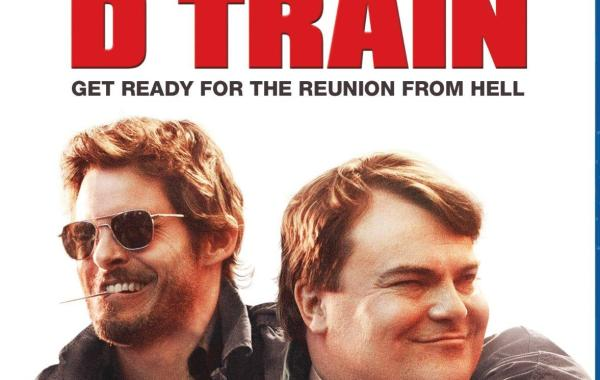 [Blu-Ray Review] 'The D Train' Is A Dark, Hilarious & Refreshingly Original Ride: Now Available On Blu-ray & DVD From Paramount 1