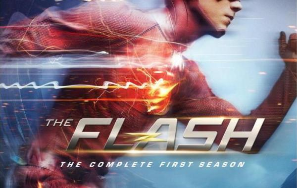[Blu-Ray Review] 'The Flash: The Complete First Season': Own It Today On Blu-ray & DVD From DC Comics & Warner Bros 21