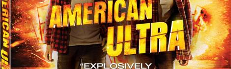 [GIVEAWAY] Win 'American Ultra' On Blu-ray: Available On Blu-ray Combo Pack & DVD November 24, 2015 From Lionsgate 22