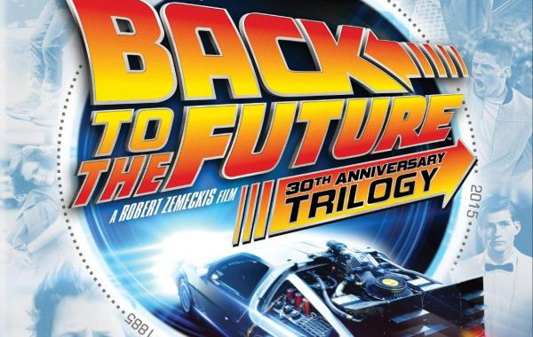 [Blu-Ray Review] 'Back To The Future: 30th Anniversary Trilogy': Now Available On Blu-ray & DVD From Universal 1