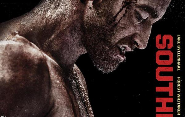 [Blu-Ray Review] 'Southpaw' Is Absolutely Amazing: Now Available On Blu-ray & DVD From Anchor Bay & The Weinstein Company 1