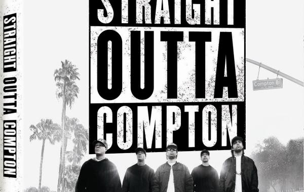 'Straight Outta Compton' Unrated Director's Cut; Arrives On Digital HD January 5 & On Blu-ray & DVD January 19, 2016 From Universal 3