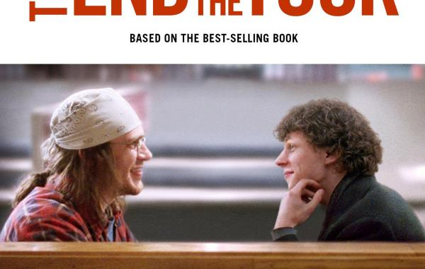 [Blu-Ray Review] 'The End Of The Tour' Is Downright Amazing: Now Available On Blu-ray & DVD From A24 & Lionsgate 9