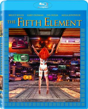 The.Fifth.Element-4K.Remastered-Blu-ray.Cover