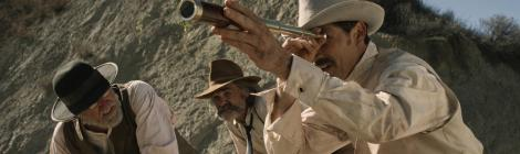 [Blu-Ray Review] 'Bone Tomahawk' Is Simply Marvelous: Arrives On Blu-ray & DVD December 29, 2015 From RLJ Entertainment 13