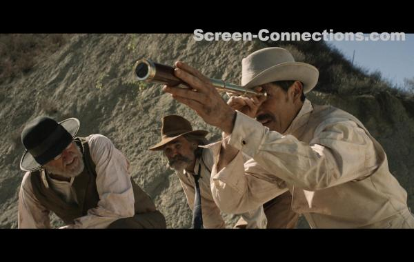 [Blu-Ray Review] 'Bone Tomahawk' Is Simply Marvelous: Arrives On Blu-ray & DVD December 29, 2015 From RLJ Entertainment 26