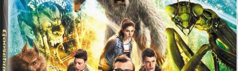 'Goosebumps'; Arriving On Digital January 12 And Blu-ray 3D Combo Pack, Blu-ray Combo Pack & DVD January 26, 2016 From Sony 13