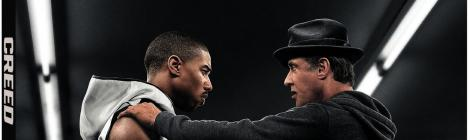 Own 'Creed' On Blu-ray Combo Pack & DVD March 1, 2016 Or Own It Early On Digital HD February 16, 2016 From Warner Bros 16
