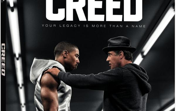Own 'Creed' On Blu-ray Combo Pack & DVD March 1, 2016 Or Own It Early On Digital HD February 16, 2016 From Warner Bros 30