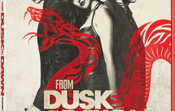'From Dusk Till Dawn The Series: The Complete Season Two'; Arrives On Blu-ray & DVD February 2, 2016 From eOne 25