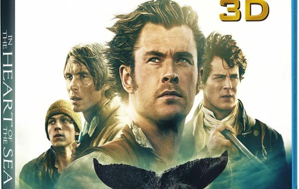 Own 'In the Heart of the Sea' On Blu-ray 3D, Blu-ray & DVD March 8 Or Own It Early On Digital HD February 23, 2016 From Warner Bros 35