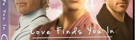 [GIVEAWAY] Win 'Love Finds You In Charm' On DVD: Now Available On DVD From Anchor Bay 22