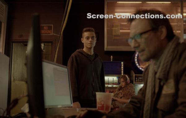 [Blu-Ray Review] 'Mr. Robot: Season 1': Arrives On Blu-ray & DVD January 12, 2016 From Universal 22