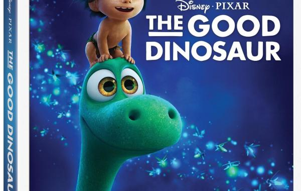 'The Good Dinosaur'; Arrives On Blu-ray Combo Pack, Digital HD & DMA February 23, 2016 From Pixar & Disney 40