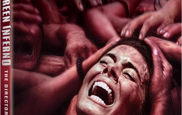 [GIVEAWAY] Win Eli Roth's 'The Green Inferno' On Blu-ray: Now Available On Blu-ray, DVD & Digital HD From Universal 19