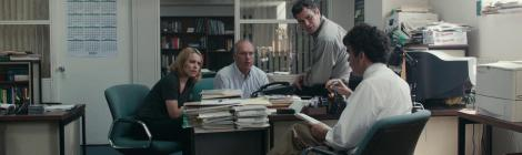 [Blu-Ray Review] 'Spotlight': Arrives On Blu-ray & DVD February 23, 2016 & On Digital HD Now From Universal 19