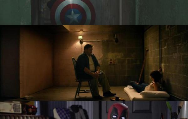Watch Super Bowl Spots For 'Jason Bourne', '10 Cloverfield Lane', 'The Jungle Book', 'Captain America: Civil War' & More! 1