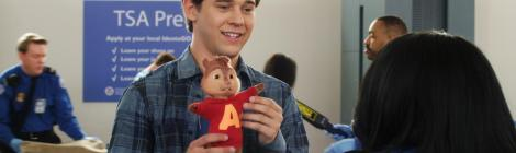[Blu-Ray Review] 'Alvin And The Chipmunks: The Road Chip': Now Available On Blu-ray & DVD From Fox Home Entertainment 4