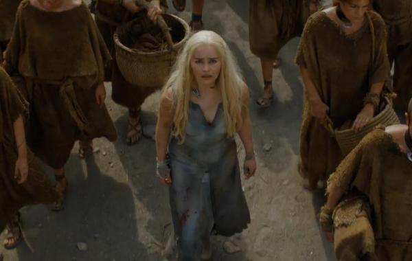 Watch The Official Red Band Trailer For 'Game Of Thrones' Season Six! 1