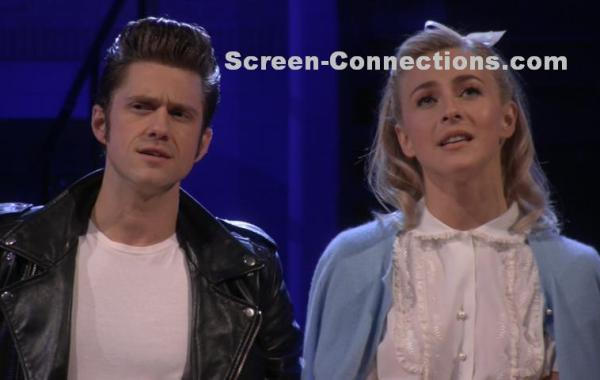 [DVD Review] 'Grease Live!': Debuts On DVD March 8, 2016 & On Digital HD Now From Paramount 7