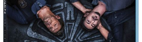 'Haven: The Final Season'; Arriving On Loaded Blu-ray & DVD April 19, 2016 From eOne 12