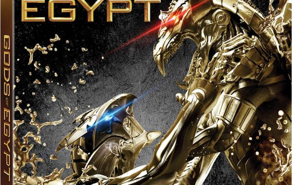 'Gods Of Egypt'; Arrives On Digital HD May 17 & On 4K Ultra HD, 3D Blu-ray, Blu-ray & DVD May 31, 2016 From Lionsgate 19
