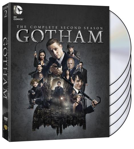 Gotham.Season.2-DVD.Cover-Side