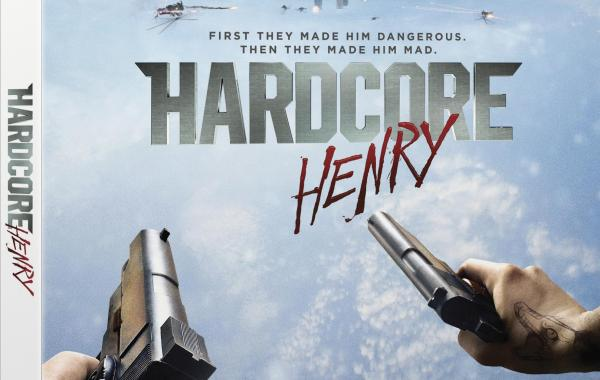 'Hardcore Henry'; Available On Digital HD July 12 & On Blu-ray & DVD July 26, 2016 From Universal 33