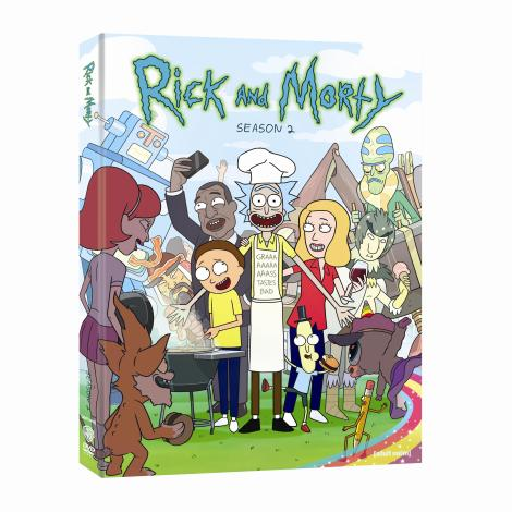 Rick.And.Morty.Season.2-DVD.Cover-Side