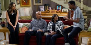 'The Carmichael Show' Renewed; 'The Mysteries Of Laura' Cancelled By NBC 1